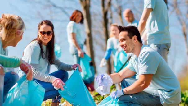 Tipos de trabalho voluntário: quais são e como funcionam?